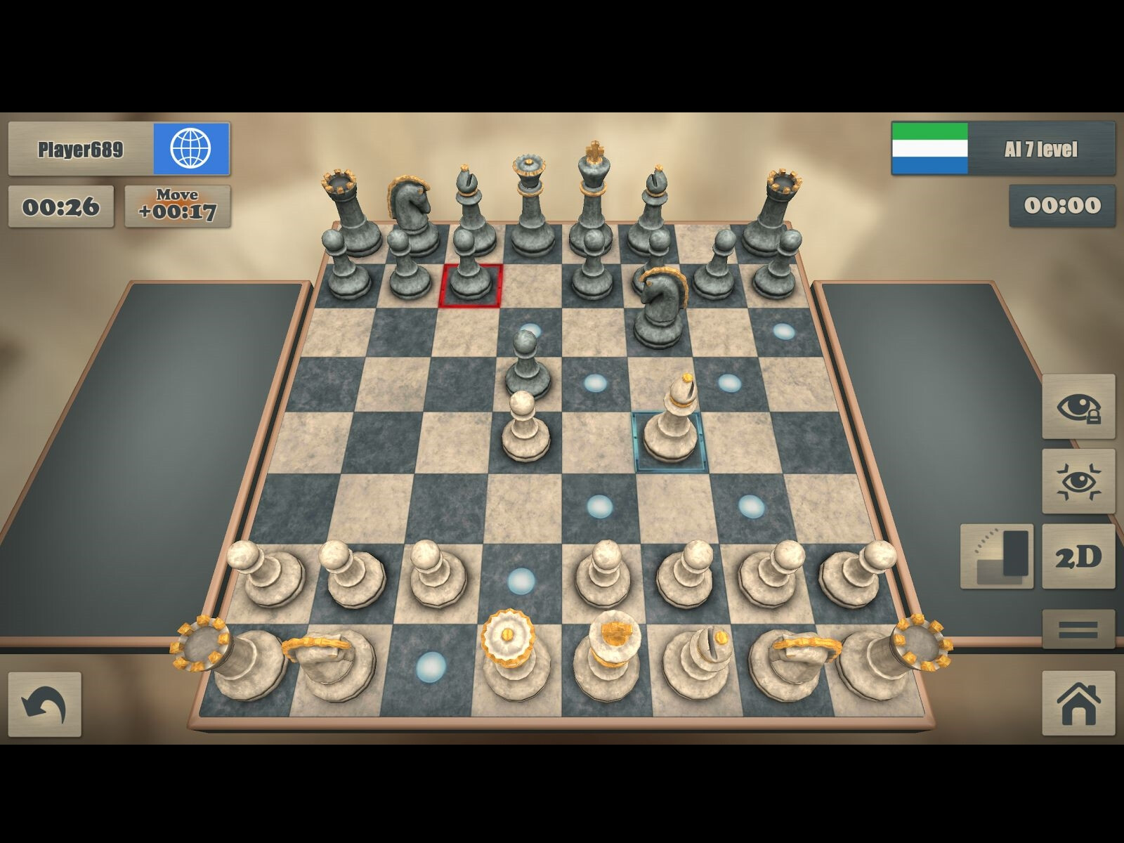 Real Chess - Apps on Google Play