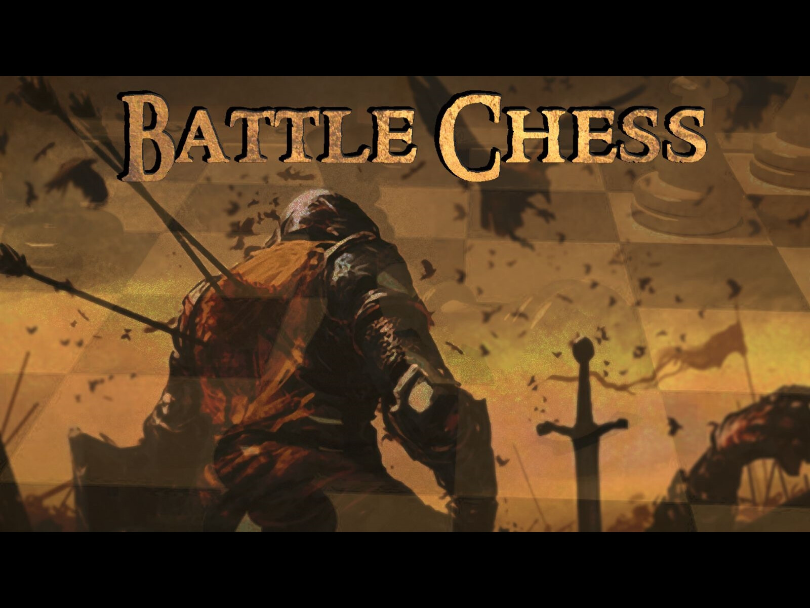 5 of the most fun chess games on android and ios for Battle chess