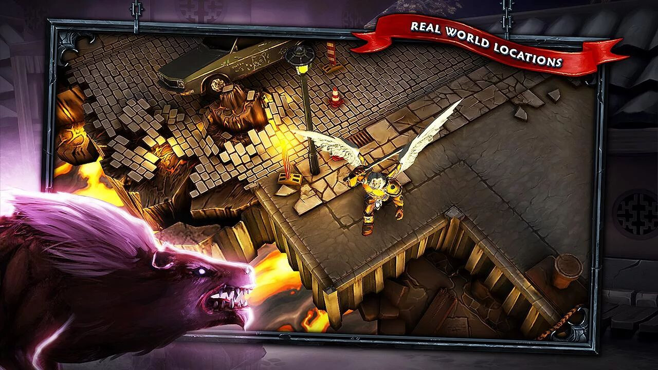 5 Android and iOS games like League of Legends for fans of massive