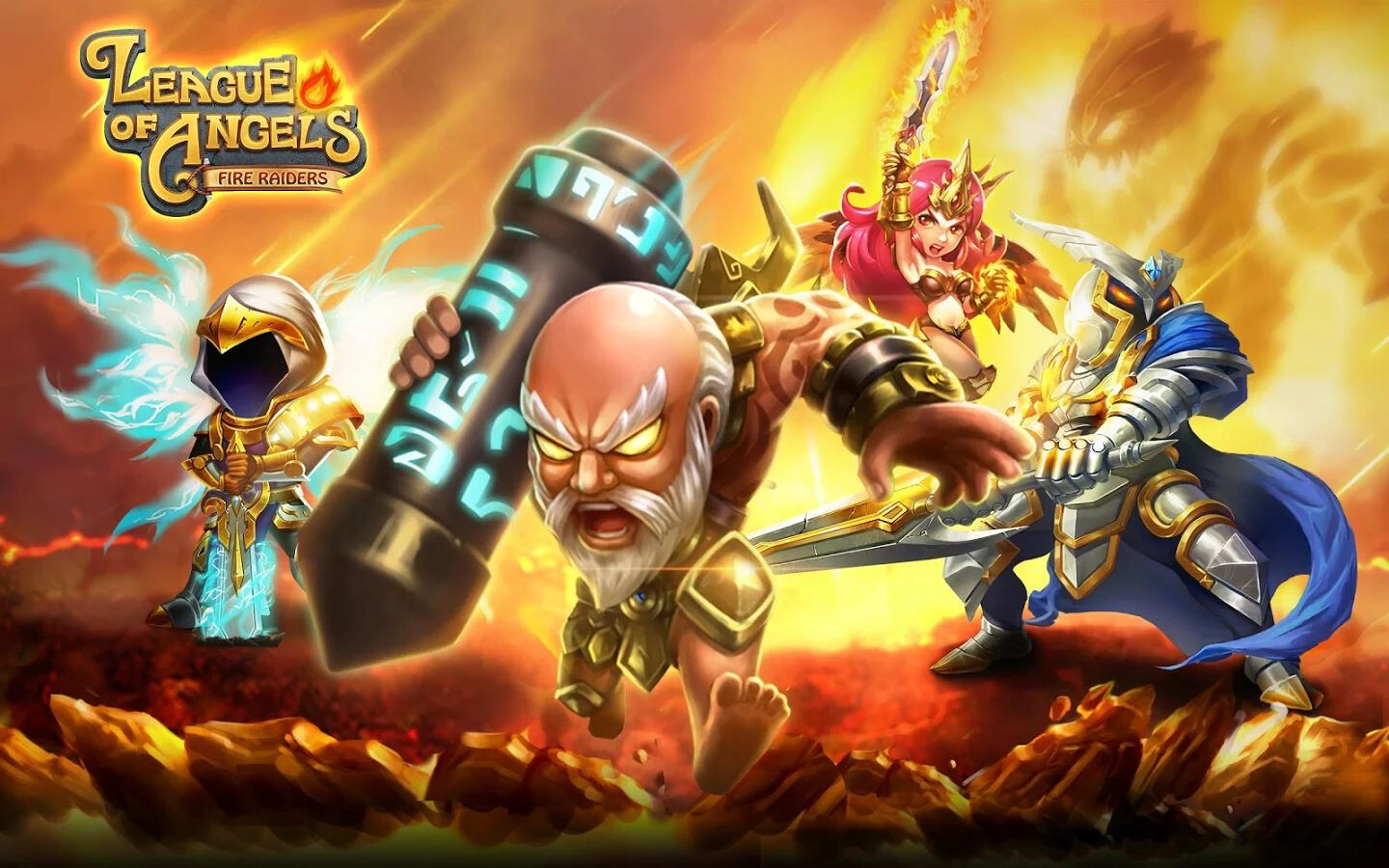 5 Android and iOS games like League of Legends for fans of ...  5 Android and i...