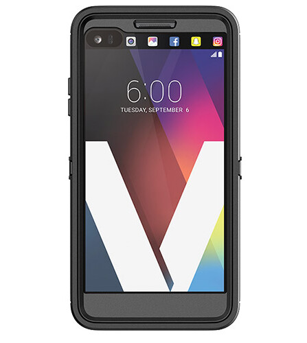 pretty nice ea47e fff96 Best rugged cases for the LG V20 - PhoneArena