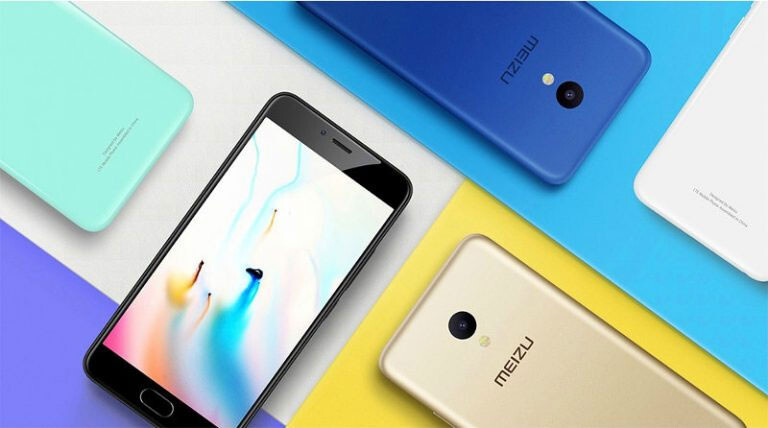 Meizu M5 is official with 5.2-inch 720p display and price that's just a tad more than $100