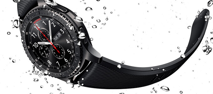 Gear S3 out of stock in the UK four days after pre-orders were opened