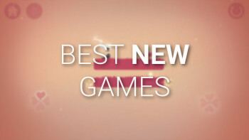 Best new Android and iPhone games (October 25th - October 31st)