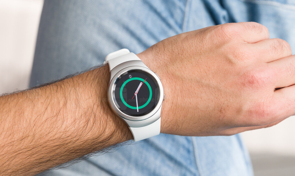 Samsung Gear S2 owners report issues after newest Gear Manager update