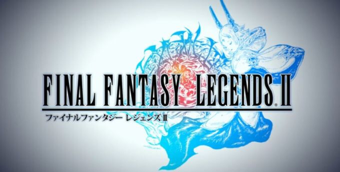 Square Enix teases Final Fantasy Legends II, Android and iOS compatibility confirmed