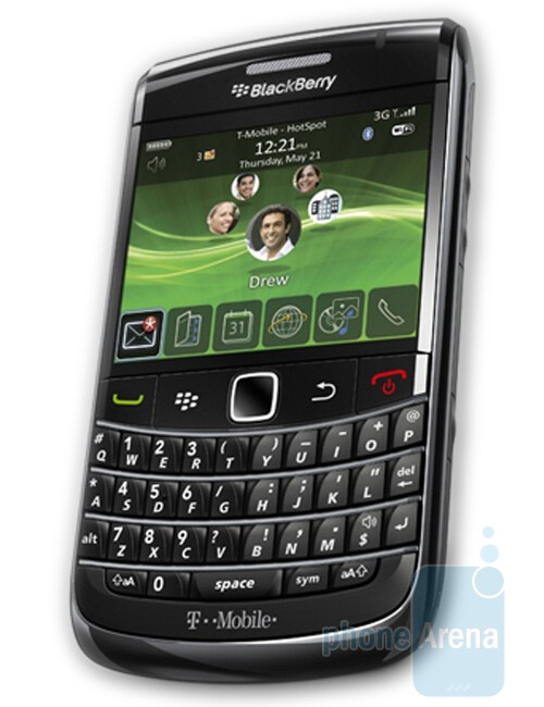 T-Mobile now offers the BlackBerry Bold 9700to business customers - T-Mobile business customers can get the BlackBerry Bold 9700?
