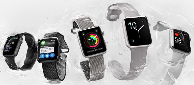 Kohl's Will Sell the Apple Watch from November 15