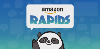 Amazon rolls out Rapids, a chat style reading app for kids.<br />Links to free two-week trial!