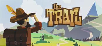 نتيجة بحث الصور عن The Trail