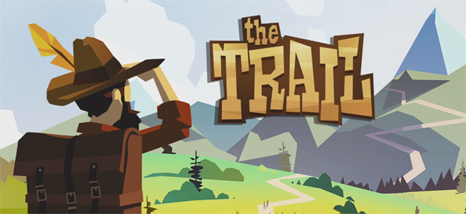 The Trail is a game by legendary designer Peter Molyneux, available now on iOS and Android