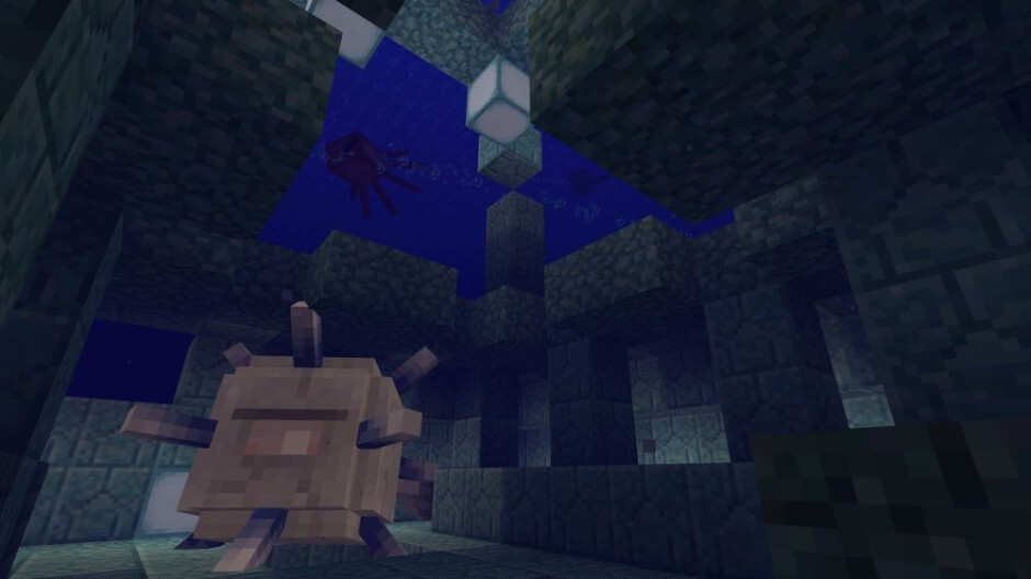Mojang releases bug fix update for Minecraft: Pocket Edition