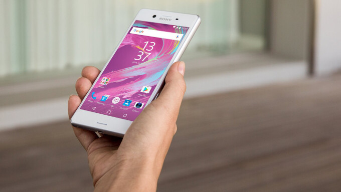 """Sony's """"Concept for Android"""" reveals: Multi-window is coming to the Xperia X series"""