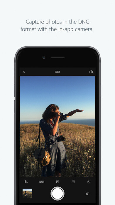 Best camera apps for iOS that lets you shoot RAW on your iPhone 7 ...