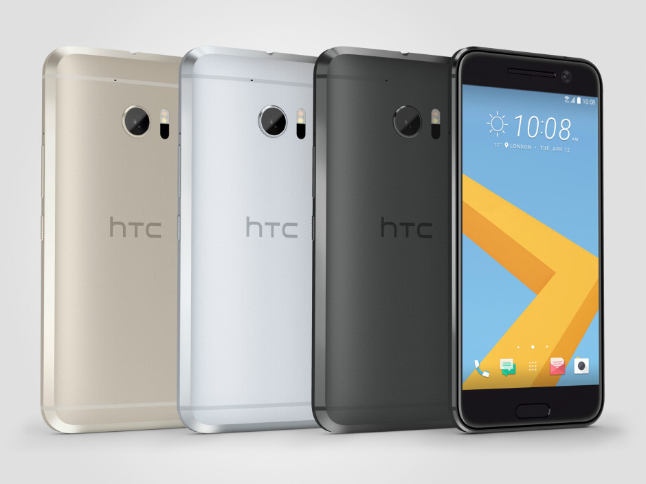 Join Team HTC and score the HTC 10 for as little as $499 until November 14