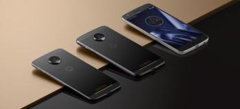 Lenovo to go all Moto with future smartphones?