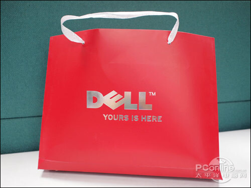 Unboxing of Dell Mini 3i in China includes capacitive stylus
