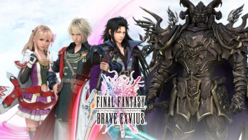 Final Fantasy Brave Exvius hits 8 million downloads, Brave Frontier crossover announced