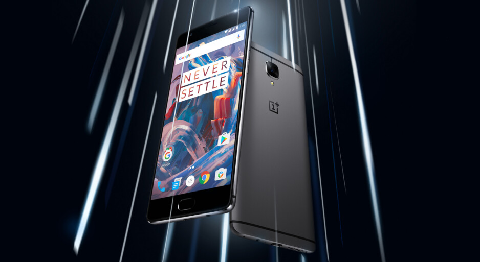 The OnePlus 3T may very well be the first phone to come equipped with 8GB of RAM