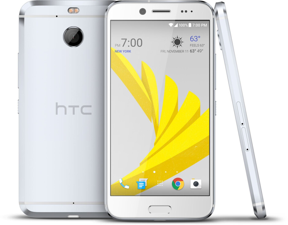 HTC Bolt not coming to Canada for the moment