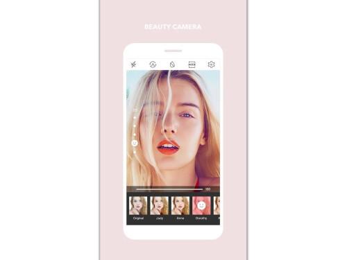 Aufkleber, Filter und alles dazwischen - 5 der besten selfie Apps auf Android und iOS