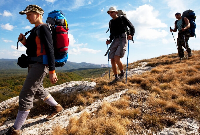 5 of the greatest outdoor, hiking, and camping apps for Android and iOS