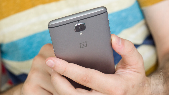 OnePlus 3 goes out of stock ahead of tomorrow's OnePlus 3T announcement