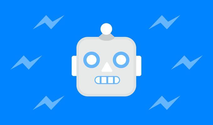 Facebook wants to make Messenger bots better