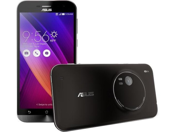 Deal: Amazon is selling the Asus ZenFone Zoom for $249 ($150 off)