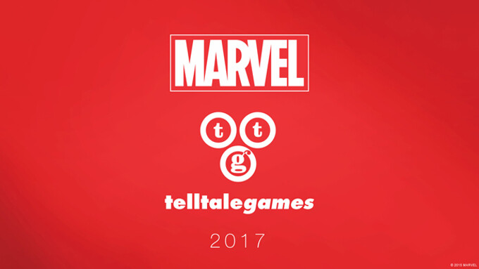 Telltale Games pegged to be making a Guardians of the Galaxy game, due out sometime in 2017