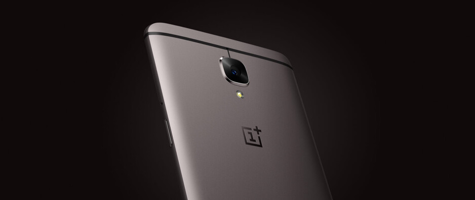 The OnePlus 3T is official with updated specs and starting price of $439