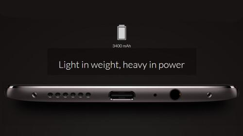 Larger battery