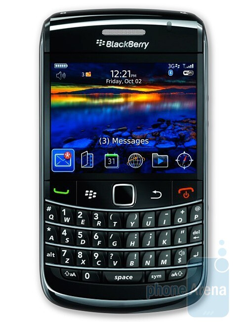 BlackBerry Bold 9700 is available with T-Mobile and AT&T - Weekly Round-Up