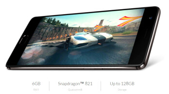 OnePlus 3T price and release date