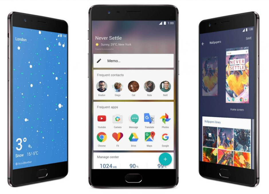 Poll: Do you think the OnePlus 3T is a worthy successor to the OnePlus 3?