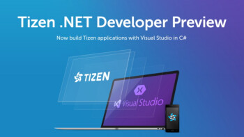 New partnership with Microsoft aims to expand app availability on Tizen