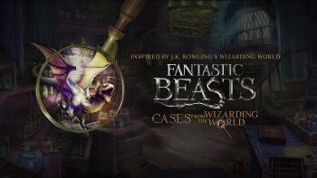 Fantastic Beasts mobile game unleashed on iOS and Android