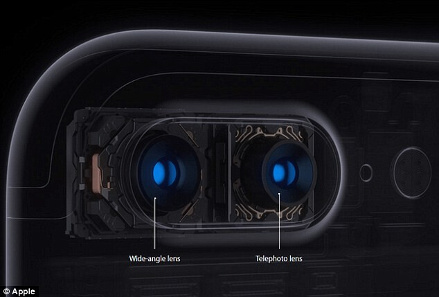 Dual camera-equipped iPhone 8 to feature dual OIS, redesigned telephoto lens
