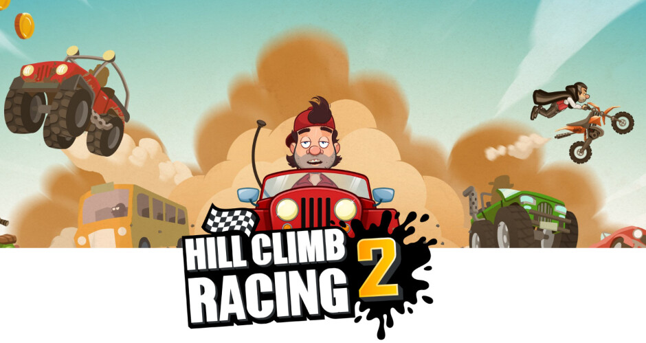 Hill Climb Racing 2 coming to Android on November 28, iOS version arrives in December
