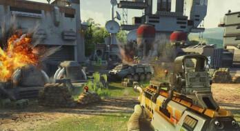 Call Of Duty Скачать Игру На Андроид Бесплатно - фото 5