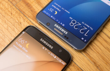 Best high-end Samsung smartphones you can get right now (November 2016)
