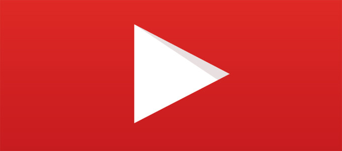 YouTube for Android updated with app shortcuts, round icon