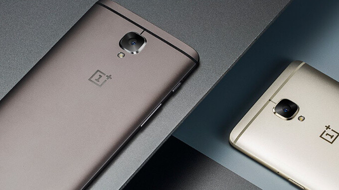 You can now buy the OnePlus 3T in the United States