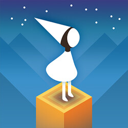 Award-winning puzzler Monument Valley discounted to just $0.99 on Google Play