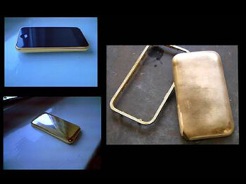 World's Most Expensive Cellphone is $3.2 million iPhone 3GS Supreme