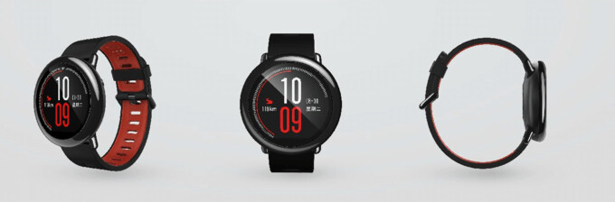 Xiaomi sub-brand Huami launches the GPS-connected Amazfit smartwatch in the US