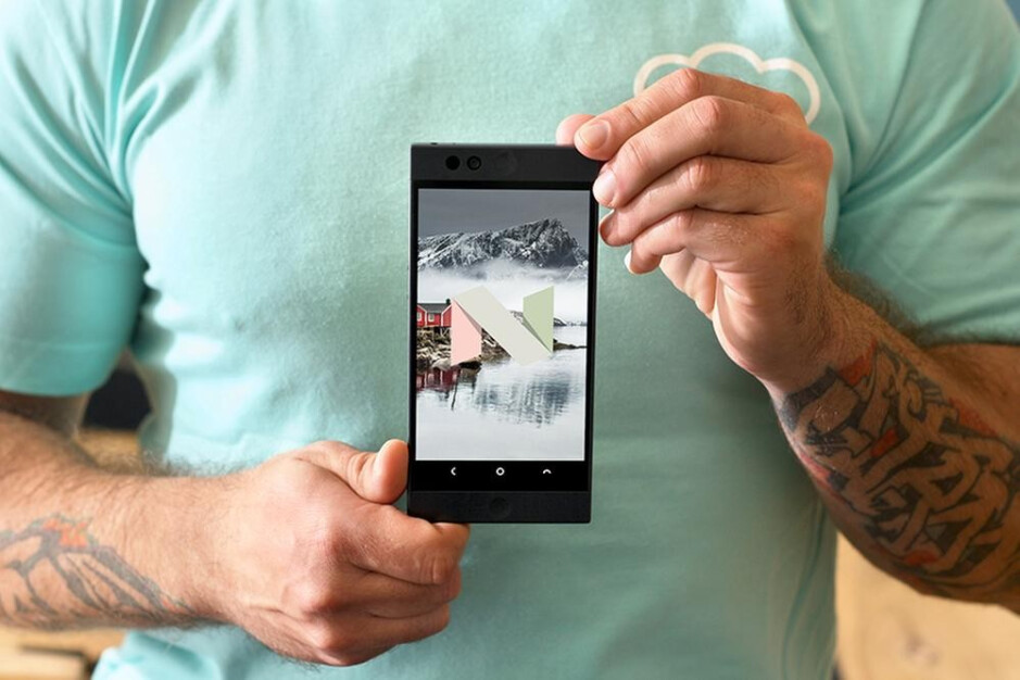 Nextbit Robin community testers getting Android 7.0 Nougat beta update