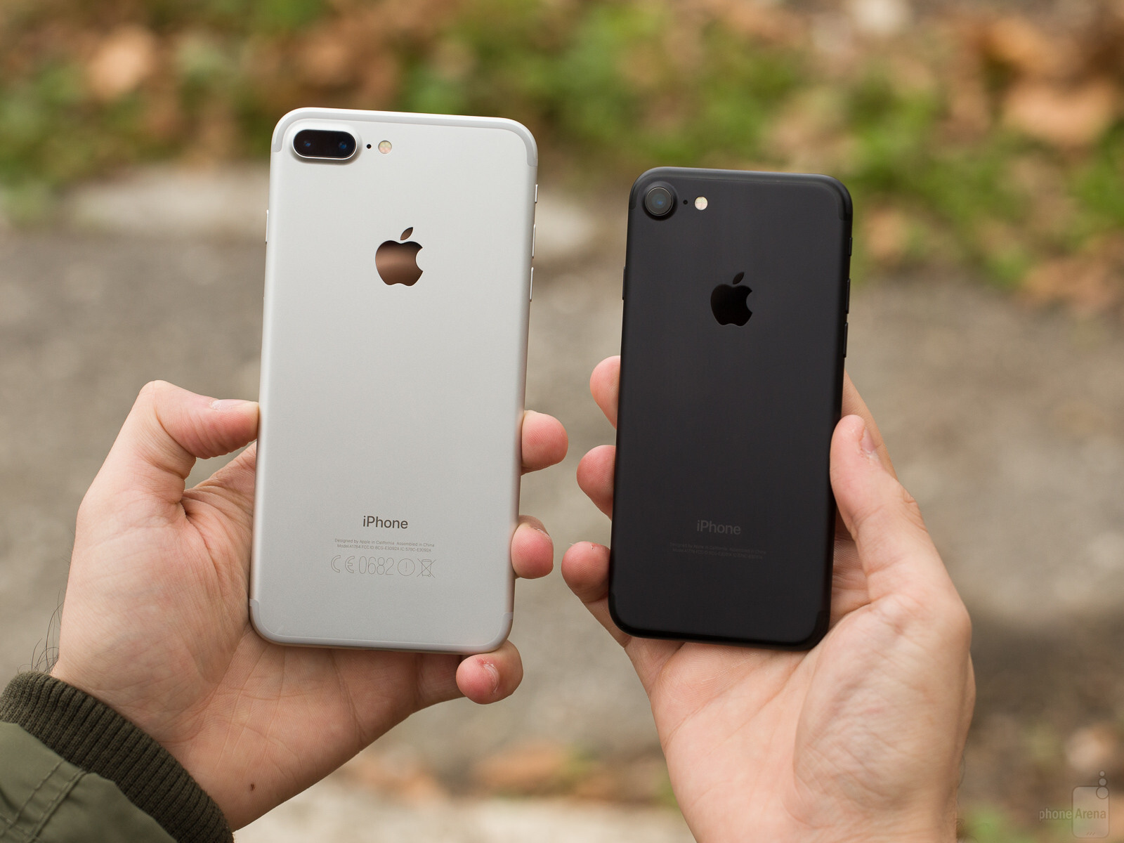 Iphone S Plus Vs  Plus