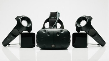 HTC has sold more than 140,000 units of its Vive VR headset