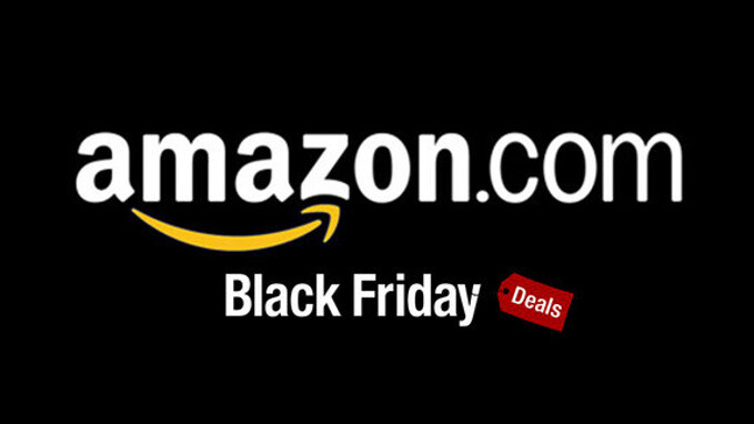 Amazon 2016 Black Friday deals are out